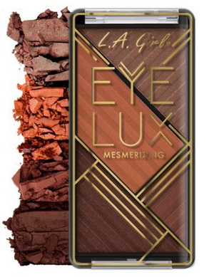 Купить Тени 473 Eye Lux Eyeshadow La Girl за 235 грн, фото - VISAGE