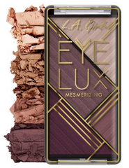 Купить Тени 468 Eye Lux Eyeshadow La Girl за 235 грн, фото - VISAGE