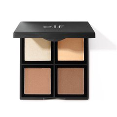 Купить Палетка Contour Palette Light/Medium Elf Cosmetics за 320 грн, фото - VISAGE