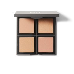 Купить Палетка Bronzed Beauty Palette Elf Cosmetics за 320 грн, фото - VISAGE